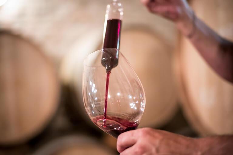 Díjnyertes Szent Gaál borok a Monde Selection 2020 versenyen